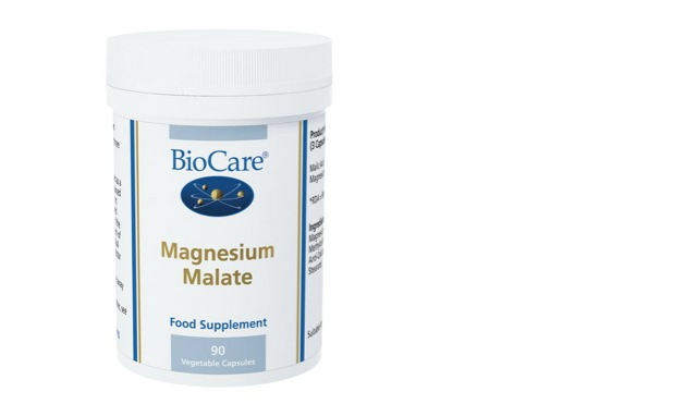 Magnesium malate from biocare